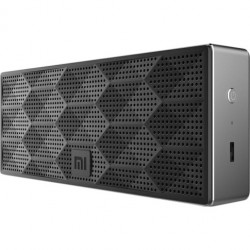 Bluetooth колонка Xiaomi Square Box black