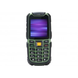 Nomi i242 X-treme Black-Green UA-UСRF Оф. гарантия 12 мес!