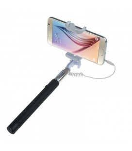 Monopod cable 3.5mm black