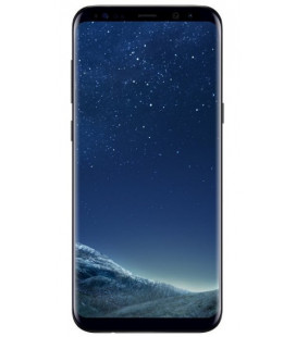 Samsung G955F Galaxy S8+ 64 Gb (Black) DS UA-UСRF Оф. гар. 12 мес.