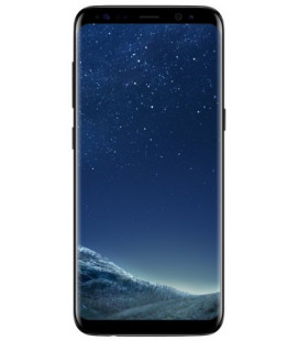 Samsung SM-G950F Galaxy S8 64Gb Midnight Black DS UA-UСRF Оф. гар. 12 мес.+ ПАКЕТ АКСЕССУАРОВ*