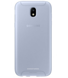 Силикон SA J530 blue Jelly Cover (2017) ор.