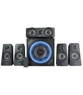 Комп.акустика TRUST GXT 658 Tytan 5.1 Surround Speaker System