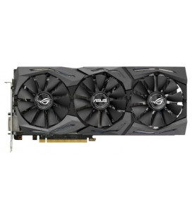 Видеокарта ASUS 6Gb DDR5 192Bit STRIX-GTX1060-O6G-GAMING Гар. 36 мес.
