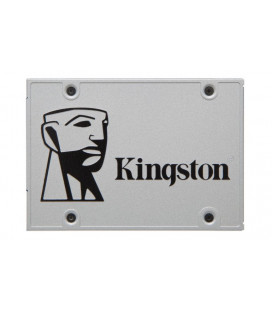 "SSD  120GB Kingston SSDNow UV400 2.5"" SATAIII TLC (SUV400S37/120G) Гар. 36 мес."