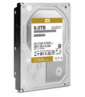 HDD SATA 6.0TB WD Re 7200rpm 128MB (WD6002FRYZ) Гар. 60 мес.