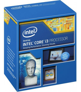 Процессор Intel Core i3 4170 3.7GHz (3mb,  Haswell, 54W, S1150) Box (BX80646I34170) Гар. 36 мес.