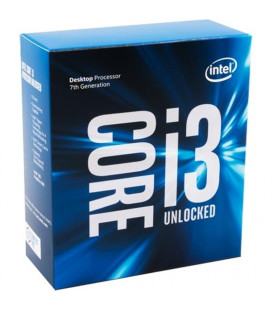 Процессор Intel Core i3 7350K 4.2GHz (4MB, Kaby Lake, 60W, S1151) Box (BX80677I37350K) no cooler Гар. 36 мес.