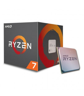 Процессор AMD Ryzen 7 1800X (3.6GHz 16MB 95W AM4) Box (YD180XBCAEWOF) Гар. 36 мес.