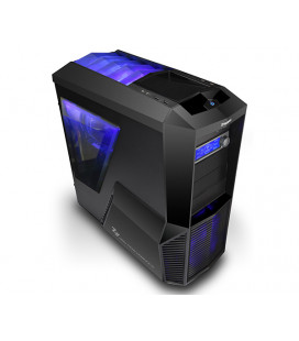 Корпус Zalman Z11 Plus Black без БП