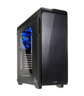 Корпус ZALMAN Z9 NEO (Black) Steel/Plastic, MiddleTower