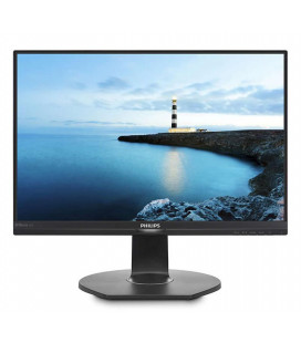 "Монитор Philips 24.1"" 240B7QPJEB/00 IPS Black Гар. 24 мес."
