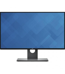 "Монитор DELL 27"" U2717D (210-AICW) IPS Black Гар. 36 мес."