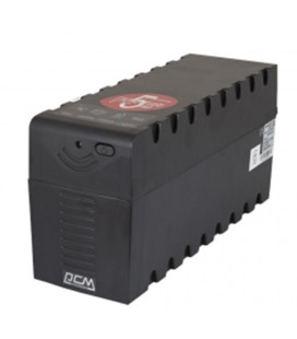 ИБП Powercom RPT-800A, 3 x евро (00210189) Гар. 24 мес.