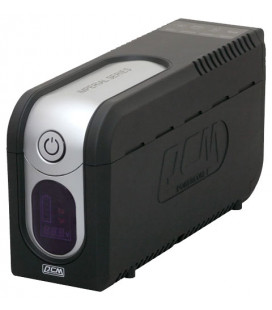 ИБП Powercom IMD-625AP LCD, USB (00210115) Гар. 24 мес.