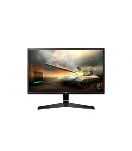 "Монитор LG 27"" 27MP59G-P IPS Black Гар. 24 мес."