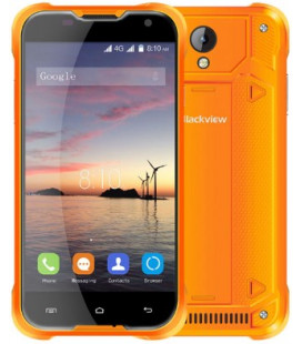 Blackview BV5000 Sunny Orange 2gb/16gb EU Гарантия 3 мес
