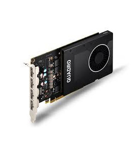 Видеокарта HP NVIDIA Quadro P2000 5GB Graphics (1ME41AA) Гар. 12 мес.