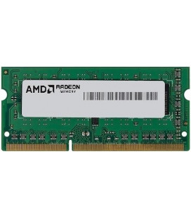 Память AMD Radeon DDR4 2133 8GB SO-DIMM, BULK (R748G2133S2S-UO) Гар. 36 мес.