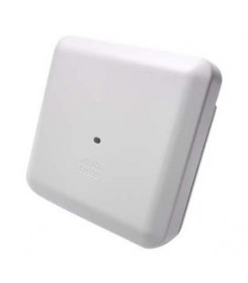 Точка доступа Cisco 802.11ac W2 AP w/CA  4x4:3  Int Ant  2xGbE E (AIR-AP2802I-E-K9) Гар. 60 мес.