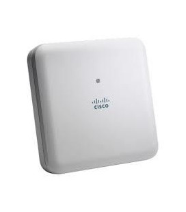 Точка доступа Cisco Aironet 1830 Series with Mobility Express (AIR-AP1832I-E-K9C) Гар. 60 мес.