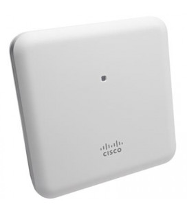 Точка доступа Cisco 802.11ac Wave 2  4x4:4SS  Int Ant  E Reg Dom (Config) (AIR-AP1852I-E-K9C) Гар. 60 мес.