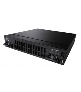 Маршрутизатор Cisco ISR 4431 (4GE,3NIM,8G FLASH,4G DRAM,IPB) (ISR4431/K9) Гар. 3 мес.