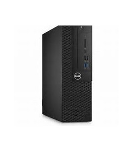 ПК DELL OptiPlex 3050 SFF Intel i3-7100/ 4Gb/500GB/DVD-RW/kb m/Win10Pro 3Y (210-SF3050-i3W) Гар. 36 мес.