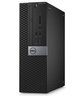 ПК DELL OptiPlex 5040 SFF Intel i7-6700/8Gb/500GB/ DVD+/-RW kb,m Win10Pro 3Y (210-SF5040-i7W-1) Гар. 36 мес.