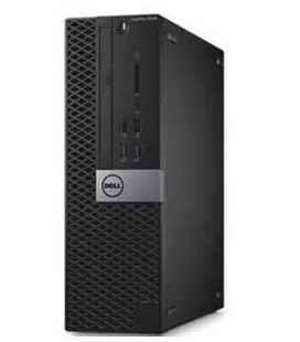 ПК DELL OptiPlex 3040 SFF Intel i5-6500/4Gb/1TB/DVD-RW/kb,m/ Lin 3Y (210-SF3040-i5L-1) Гар. 36 мес.