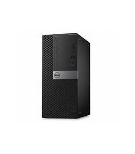 ПК DELL OptiPlex 3046 MT Intel i5-6500/4GB/500GB/DVD-RW/kb,m/Lin 3Y (210-MT3046-i5L) Гар. 36 мес.