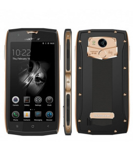 Blackview BV7000 pro Mocha Gold 4/64Gb EU Гарантия 3 месяца