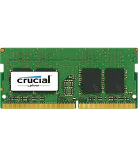 Память Crucial DDR4 2133 8GB SO-DIMM 260 pin, Dual Rank (CT8G4SFD8213) Гар. 36 мес.