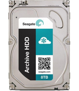 Накопитель HDD SATA 8.0TB Seagate Archive 5900rpm 128MB (ST8000AS0002) Гар. 36 мес.