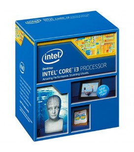 Процессор Intel Core i3 4160 3.6GHz (3mb,  Haswell, 54W, S1150) Box (BX80646I34160) Гар. 36 мес.
