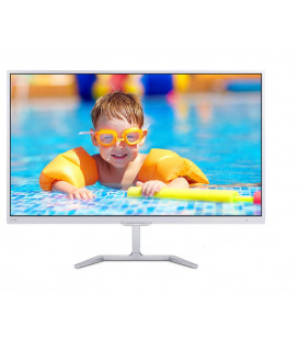 "Монитор Philips 27"" 276E7QDSW/00 PLS White Гар. 24 мес."