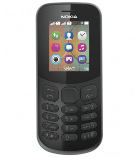 Nokia 130 DS New Black UA-UСRF ГАРАНТИЯ 12 МЕС.