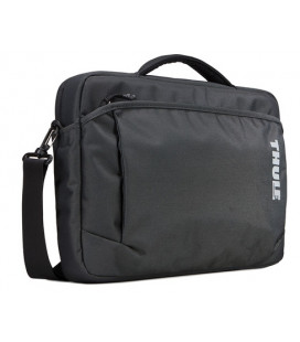 "сумка для ноутбука THULE Subterra Attache 15""MacBook Pro/Retina (Dark Shadow) 2 года"