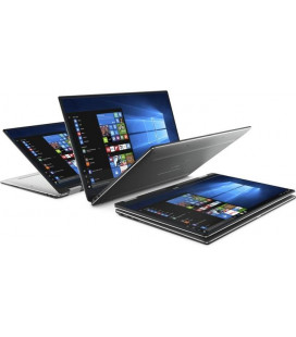 Ноутбук Dell XPS 13 (9365) 13.3FHD Intel i5-7Y54/8/256/W10 (X358S1NIW-64) Гар. 12 мес.