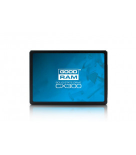 "Накопитель SSD  480GB GOODRAM CX300 2.5"" SATAIII TLC (SSDPR-CX300-480) Гар. 36 мес."