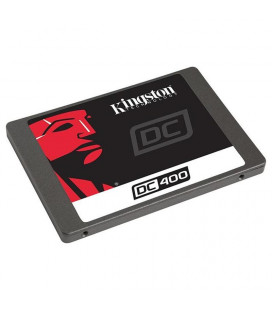 "Накопитель SSD  960GB Kingston SSDNow DC400 2.5"" SATAIII MLC (SEDC400S37/960G) Гар. 60 мес."