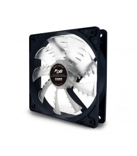 Вентилятор ZALMAN  ZM-F1 FDB (SF) 80 mm Гар. 12 мес.