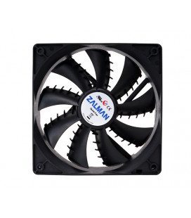 Вентилятор ZALMAN FAN 80mm (ZM-F1 PLUS (SF)) Гар. 12 мес.