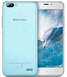Blackview A7 Jelly Blue 1/8 GB EU Гарантия 3 мес