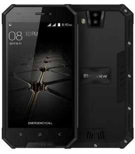 Blackview BV4000 Rock Black 1/8Gb EU Гарантия 3 мес