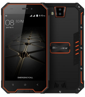 Blackview BV4000 Sunshine Orange 1/8Gb EU Гарантия 3 мес