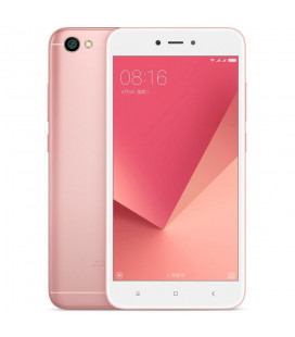 Xiaomi Redmi Note 5A 2/16Gb (Pink)  Гарантия 3 мес.