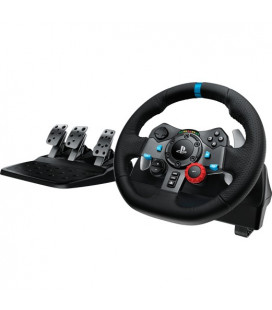 Руль Logitech G29 Driving Force Racing Wheel USB (941-000113) Гар. 24 мес.