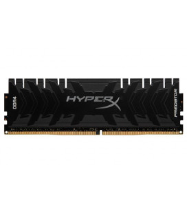 Модуль памяти DDR4 16GB/3000 Kingston HyperX Predator Black (HX430C15PB3/16) Гар. 99 мес.