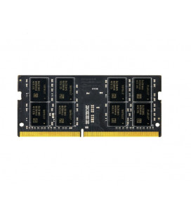 Модуль памяти SO-DIMM 16GB/2400 DDR4 Team Elite (TED416G2400C16-S01) Гар. 99 мес.